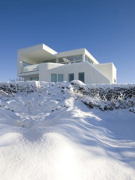 Villa G - Saunders Architecture
