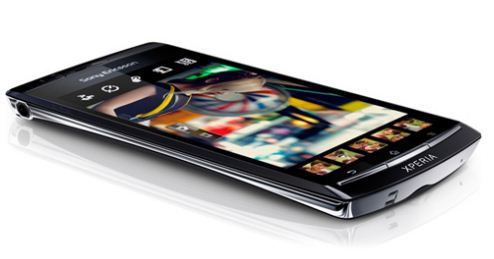 sony ericsson xperia play price in singapore. Sony Ericsson Arc is the