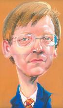 Guy Verhofstadt - Belgium