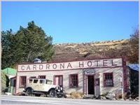 Cardrona Hotel, Wanaka