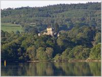 Wray Castle - Cumbria