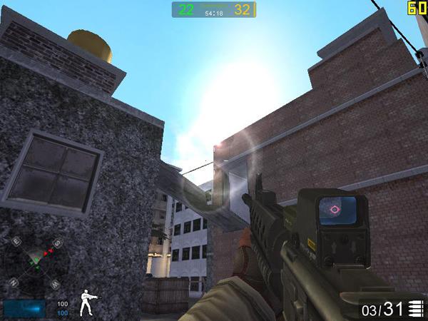 Operation7 [ FPS ] [ Juego - PC - Online ] El Juego De Combate Más Realista