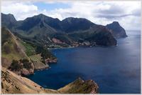 Juan Fernandez Islands, Chile