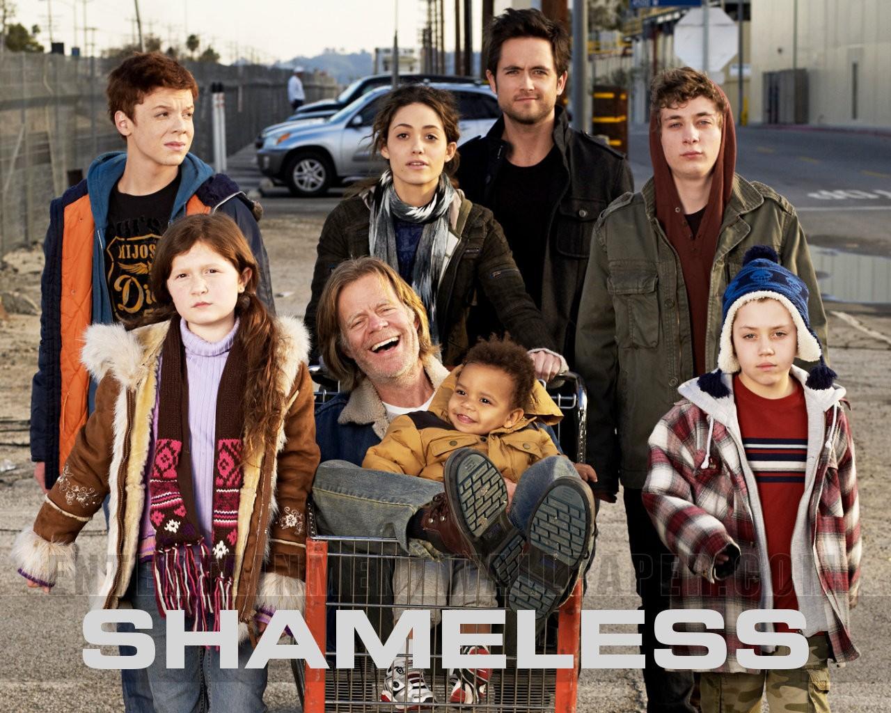 [影集] Shameless (2011~) Shameless05