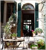 Casa Bougainvillea, Soller, Mallorca