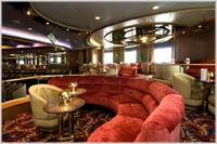 Starlights - Oceana, P&O Cruises