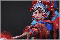 Chinese Opera, Beijing, China