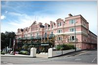 Norfolk Royal Hotel, Bournemouth, England