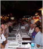 Popular restaurant in Freyia