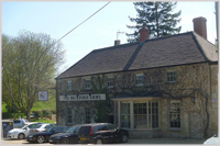 Beckford Arms, Tisbury, Wiltshire