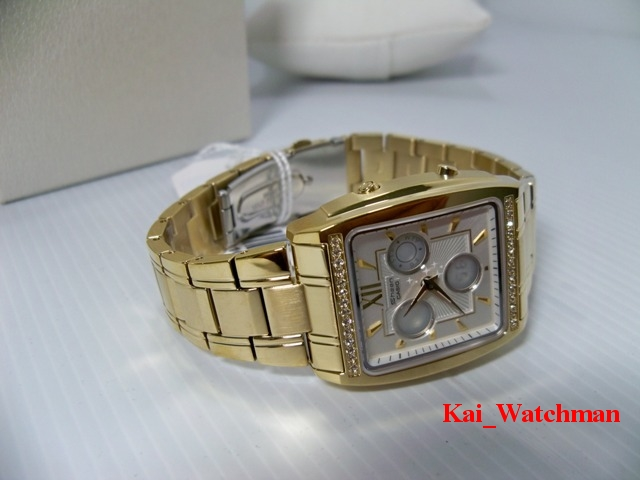 นาฬิกาข้อมือ คาสิโอ Shn-6500GD-7ADR_3
