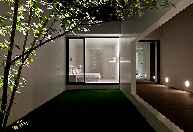 casa T, Baqueratta Architectural Design Office, decoracion, diseño, interiores, muebles