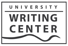 Writing Center logo
