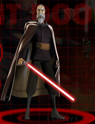 [動畫] Star Wars: The Clone Wars (2008 TV series) Star%20Wars%20The%20Clone%20Wars%20-%20Count%20Dooku