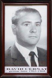David Cernat - 1962-1968