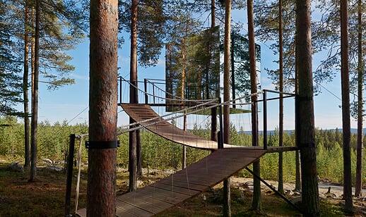 Arquitetos: Andreas och Helgesson Julia Gudiel