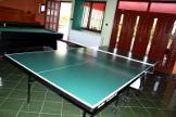 Melinda Pension - table tennis