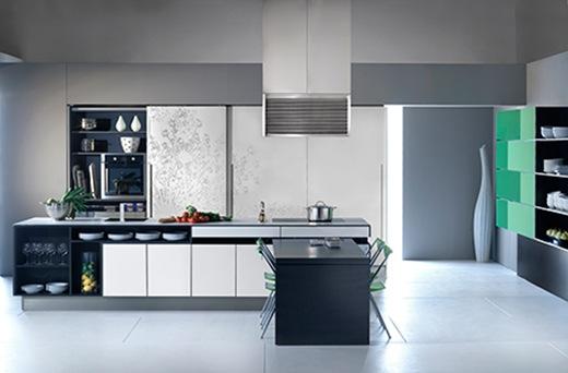 Cocina-Gaia,Bazzeo,diseño,decoracion,interiores
