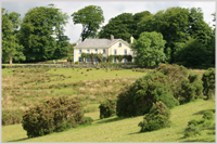 Prince Hall Country House Hotel & Restaurant