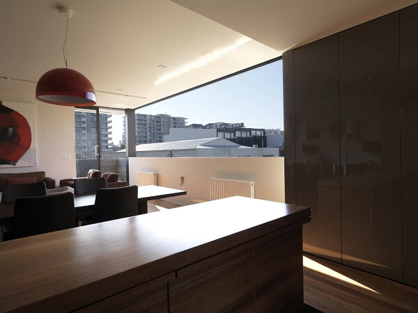 57 Tivoli Road - b.e. Architecture
