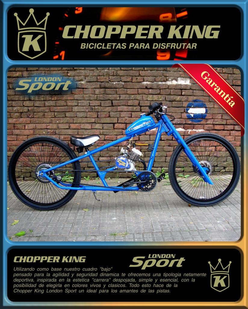 ... de Información - Todos los modelos de Bicimotos y Bicicletas