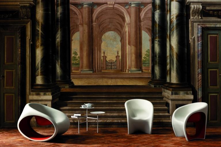 tecnologia,decoracion,diseño,interior,Ron-Arad