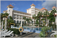 Riu Madeira Palace Hotel