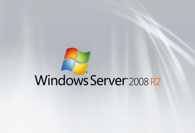 Windows Server 2008 R2 个人使用优化设置
