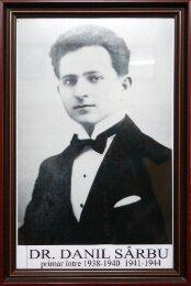 Danil Sarbu - 1938-40 - 1941-44