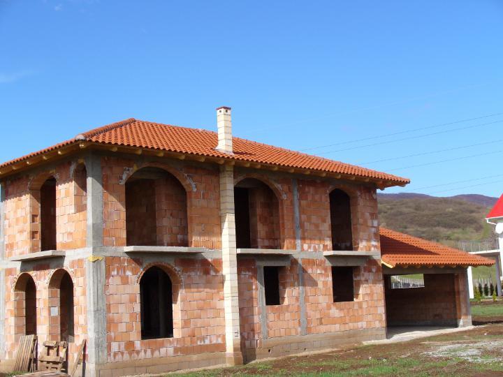 Casa 6 - din spate