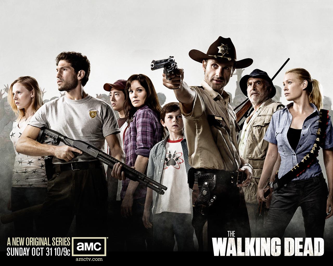[影集] The Walking Dead (2010~) The%20Walking%20Dead%20-%20001