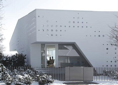 Casa R - Bembé Dellinger