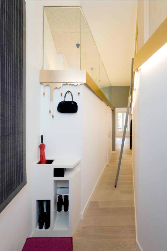 Reforma de un Piso - Miel Arquitectos, decoracion, interiores, muebles