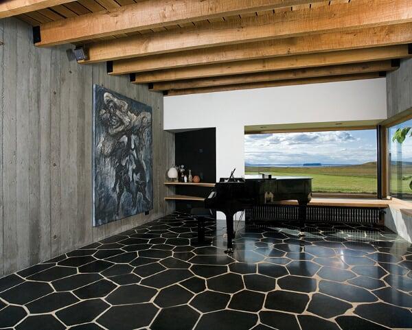 Casa Hof - Studio Granda