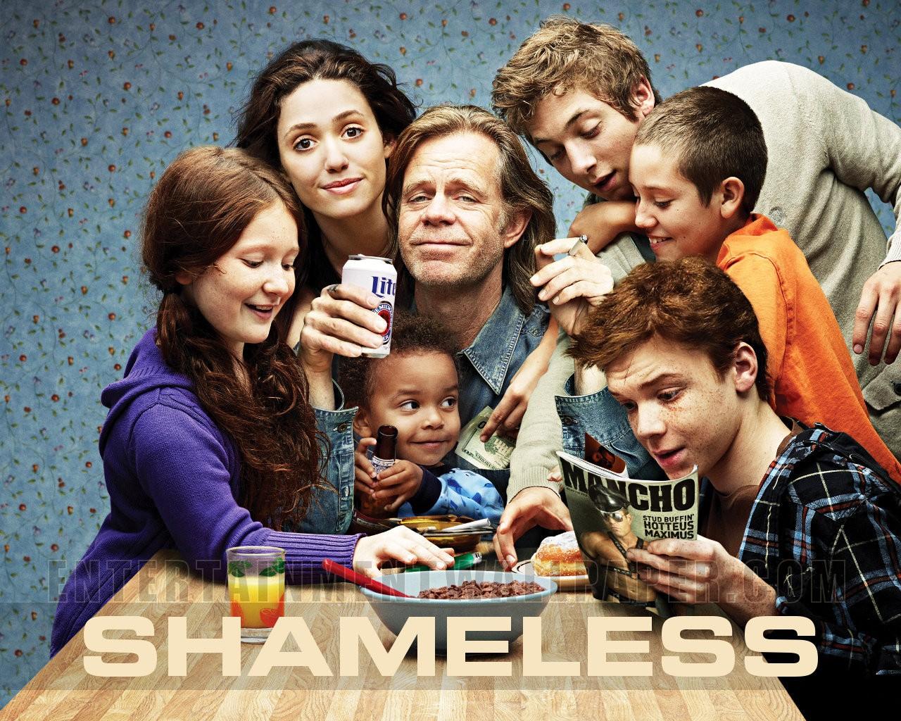 [影集] Shameless (2011~) Shameless06