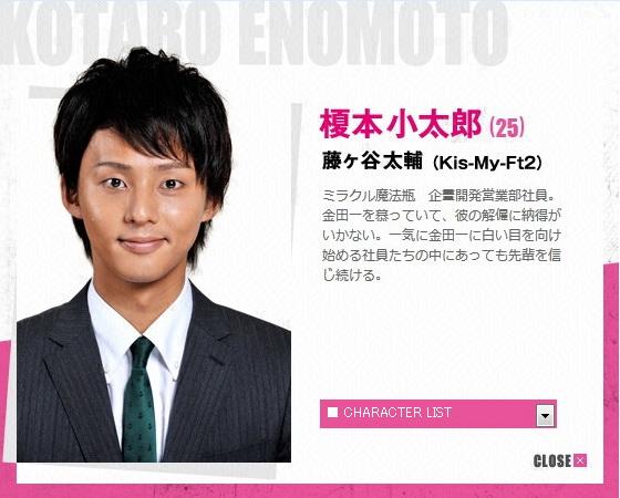 [日劇] PRICELESS~あるわけねぇだろ、んなもん!~ (2012) PRICELESS-2012-10-29_100526