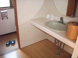 トイレ 洗面所 改修工事