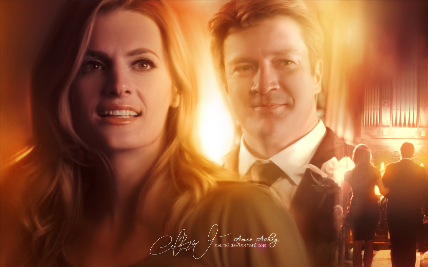 [影集] Castle (2009~2016) Castle-Tv-Show-wallpapers-castle-tv-show-wallpapers-30446015-1440-900