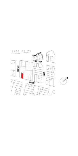 Edificio de Viviendas Uriarte 1010 - Monoblock