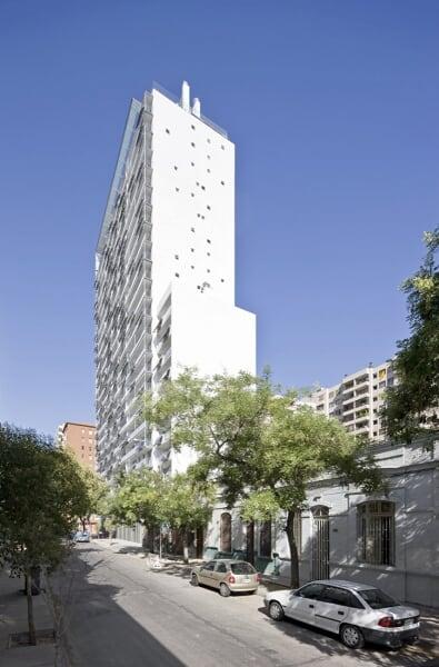 Edificio Gen - Felipe Assadi + Francisca Pulido