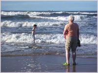 Multi-generational holidays
