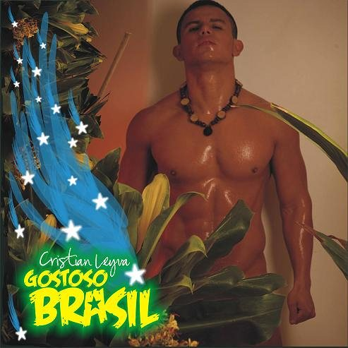 Gostoso Brasil [Set Mix Part 1]