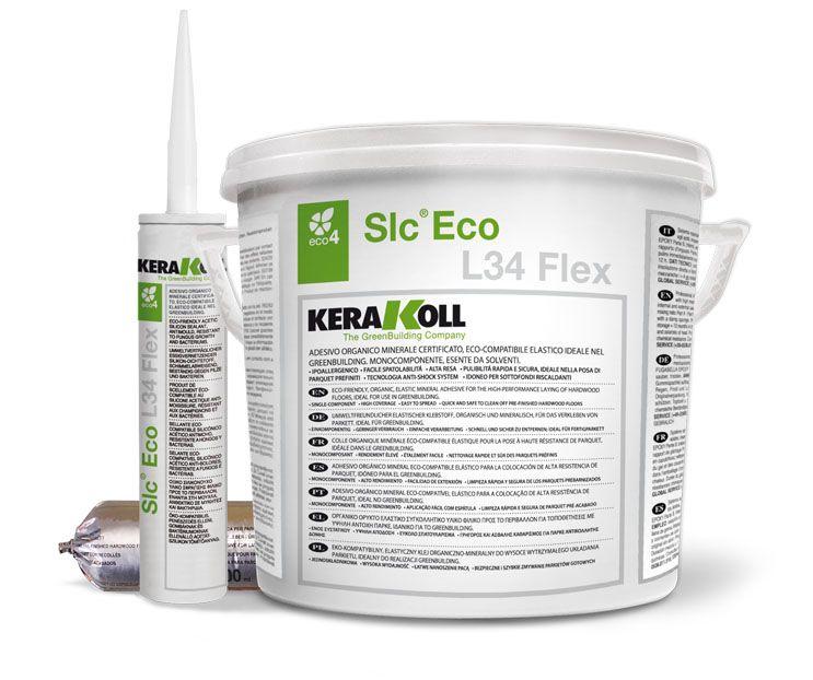 Adeziv Slc Eco L34 Flex