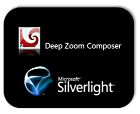 Deep Zoom Composer