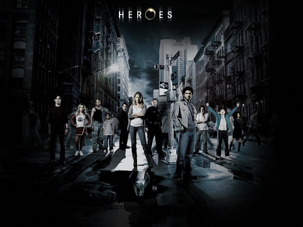 [影集] Heroes (2006~2010) Heroes%20-%20001