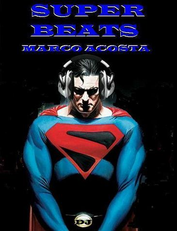 Super Beats set