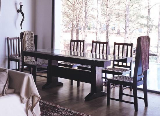 comedor, diseño, decoracion, interiores, muebles