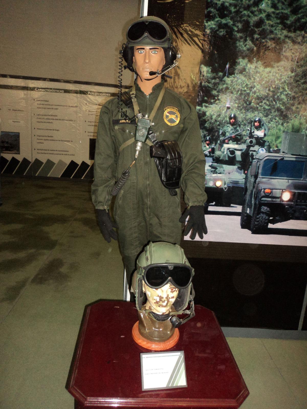 Exhibicion itinerante del Ejercito y Fuerza Aerea; La Gran Fuerza de México PROXIMA SEDE: JALISCO - Página 2 DSC01338