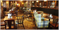 The Hog's Head Inn, Alnwick, Northumberland