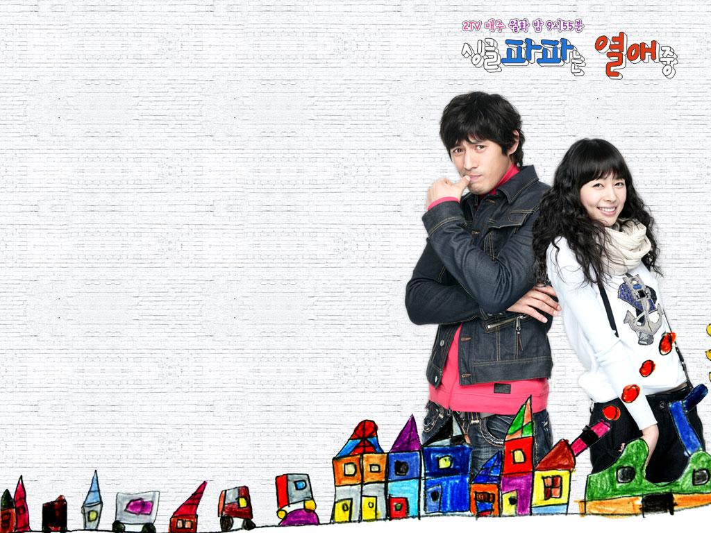 [韓劇] 싱글파파는 열애중 (單身爸爸戀愛中) (2008) Single%20Dad%20in%20Love%20-%2009